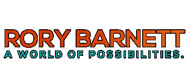 Rory Barnett Voice Over